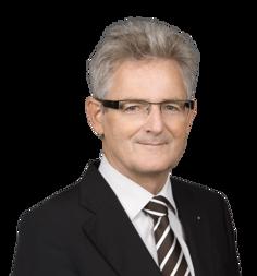 Prof. Harald Danne