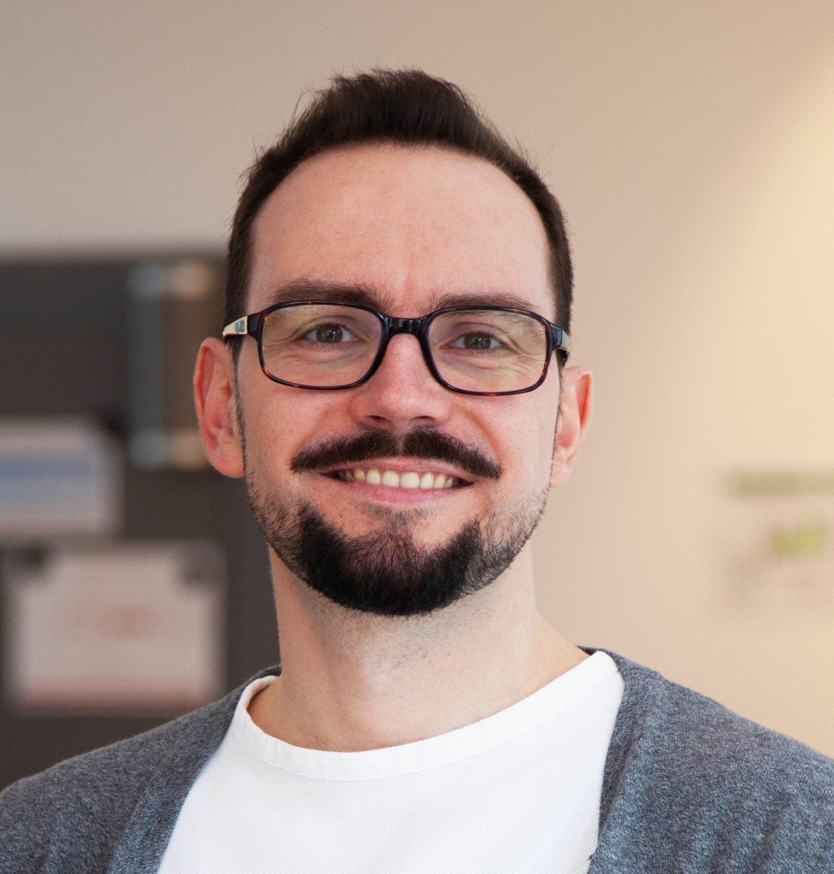 Matthias Barutowicz